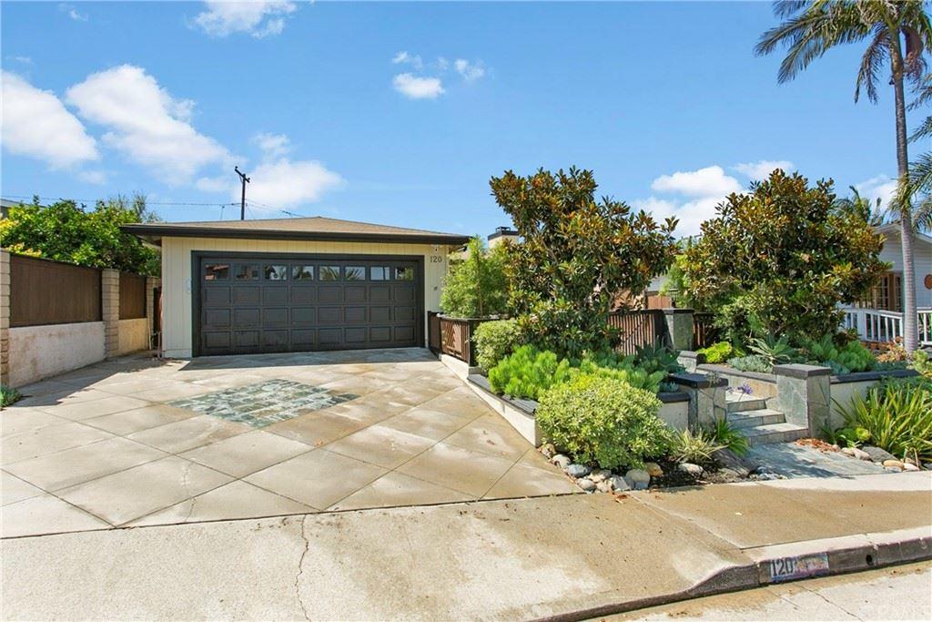 120 Avenida Buena Ventura, San Clemente, CA 92672 - MLS#: OC21146958