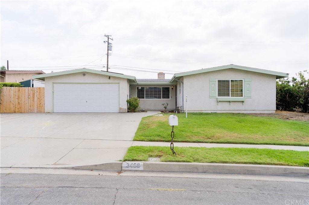 3466 Conata Street, Duarte, CA 91010 - MLS#: OC21186958