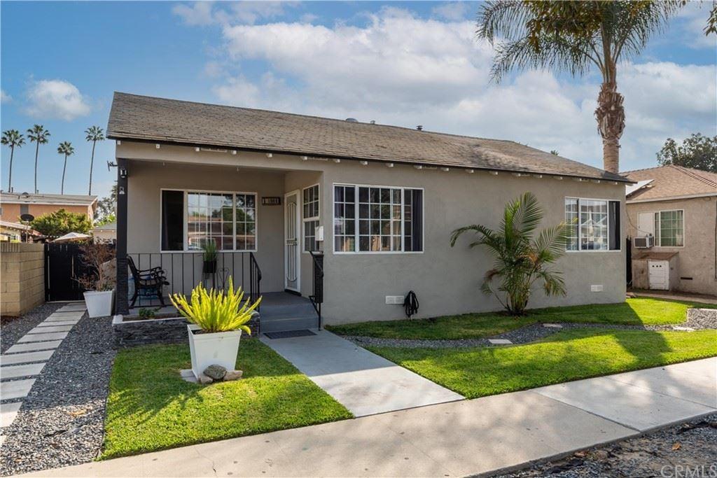 1098 E 70th Way, Long Beach, CA 90805 - MLS#: PW21223958