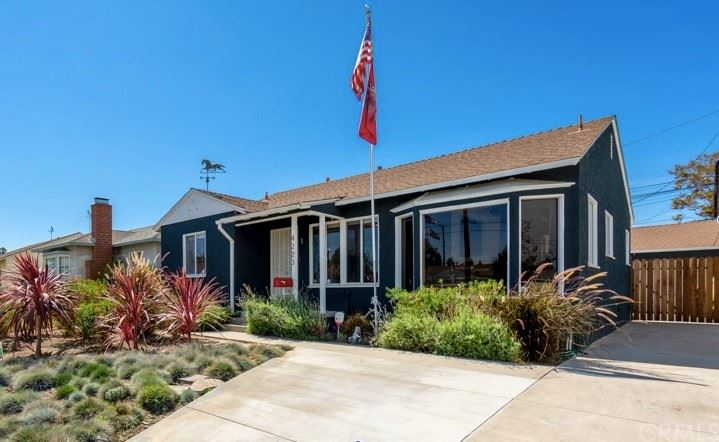 4223 Palo Verde Avenue, Lakewood, CA 90713 - #: RS21210958