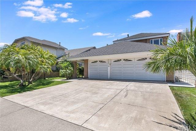 25612 Hazelnut Lane, Lake Forest, CA 92630 - MLS#: SB21118958