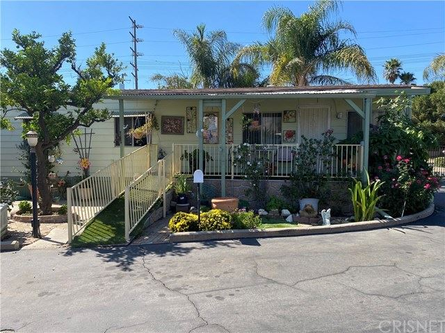 13120 Bradley Avenue #1, Sylmar, CA 91342 - MLS#: SR20216958