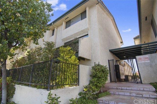 7137 Shoup Avenue #25, West Hills, CA 91307 - #: SR20260958