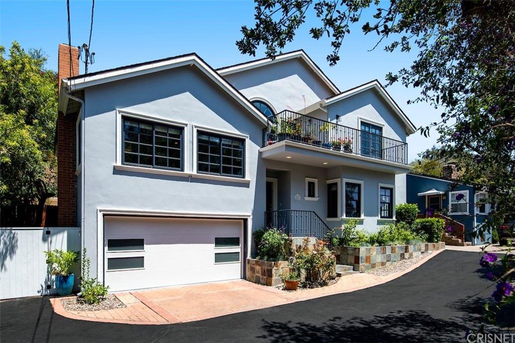 14511 W Sunset Boulevard, Pacific Palisades, CA 90272 - MLS#: SR21155958