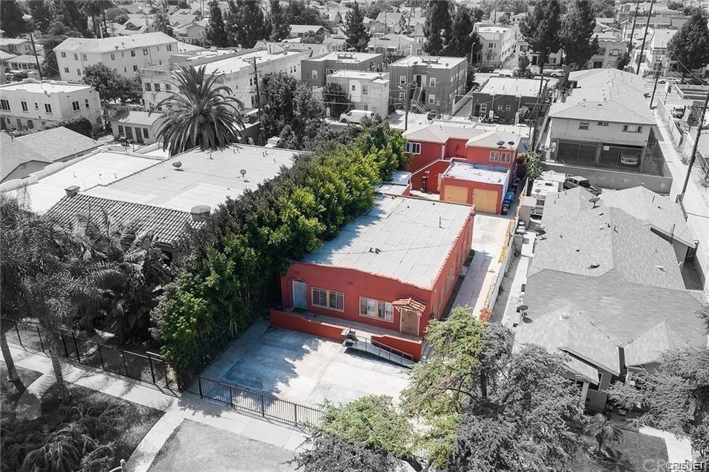 1268 Browning Boulevard, Los Angeles, CA 90037 - MLS#: SR21215958