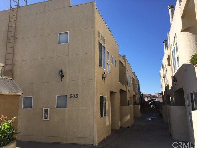 505 N 3rd Street #C, Alhambra, CA 91801 - MLS#: TR20127958