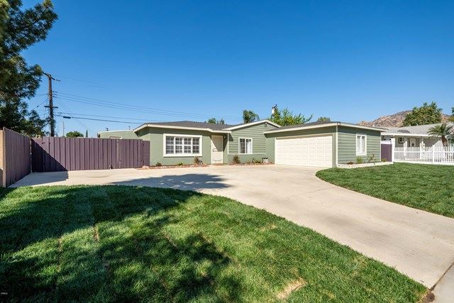 6283 Caroline Avenue, Simi Valley, CA 93063 - #: V1-1958