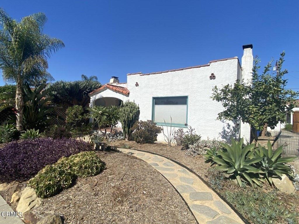 323 325 E Vince Street, Ventura, CA 93001 - MLS#: V1-8958