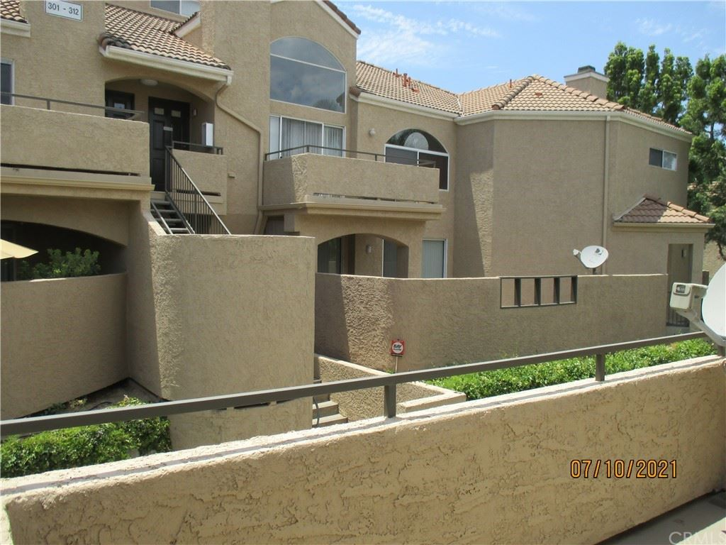 13133 Le Parc #206, Chino Hills, CA 91709 - MLS#: WS21149958