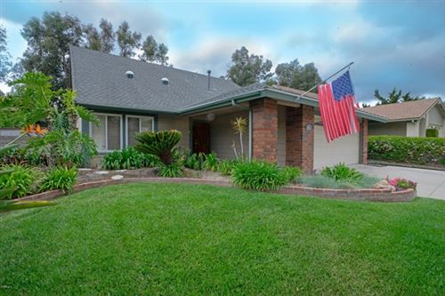 Photo of 4022 Colonett Place, Newbury Park, CA 91320 (MLS # 220005959)