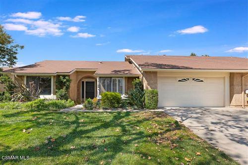 Photo of 18108 Village 18, Camarillo, CA 93012 (MLS # 221004959)