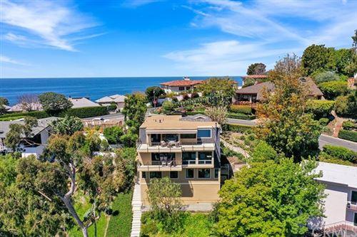 Photo of 1219 Cerritos Drive, Laguna Beach, CA 92651 (MLS # LG21072959)