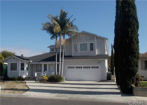 Photo of 20142 Orchid Street, Newport Beach, CA 92660 (MLS # OC20199959)