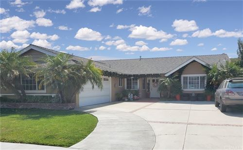 Photo of 18573 Lime Circle, Fountain Valley, CA 92708 (MLS # OC21135959)