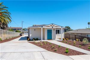 Photo of 346 N 8th Street, Grover Beach, CA 93433 (MLS # PI19222959)