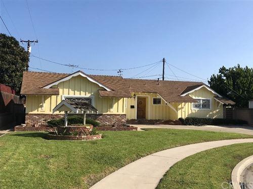 Photo of 13362 Corsair Circle, Garden Grove, CA 92843 (MLS # PW20247959)
