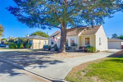 Photo of 4752 Whitewood Avenue, Long Beach, CA 90808 (MLS # PW21220959)