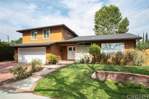 Photo of 23235 Schoenborn Street, West Hills, CA 91304 (MLS # SR20223959)