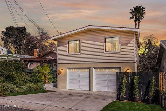 Photo of 726 Beall Street, Thousand Oaks, CA 91360 (MLS # 221000959)