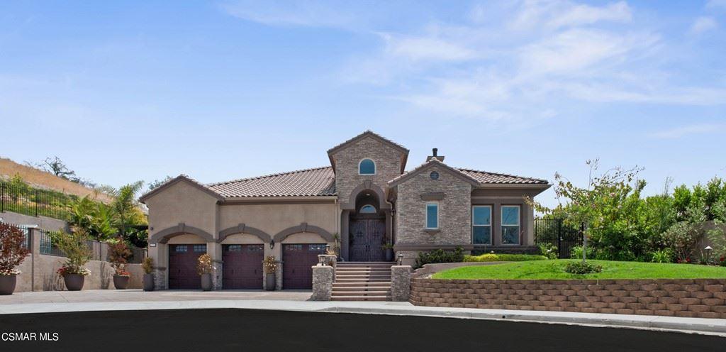 Photo of 2195 Lonestar Way, Thousand Oaks, CA 91362 (MLS # 221002959)
