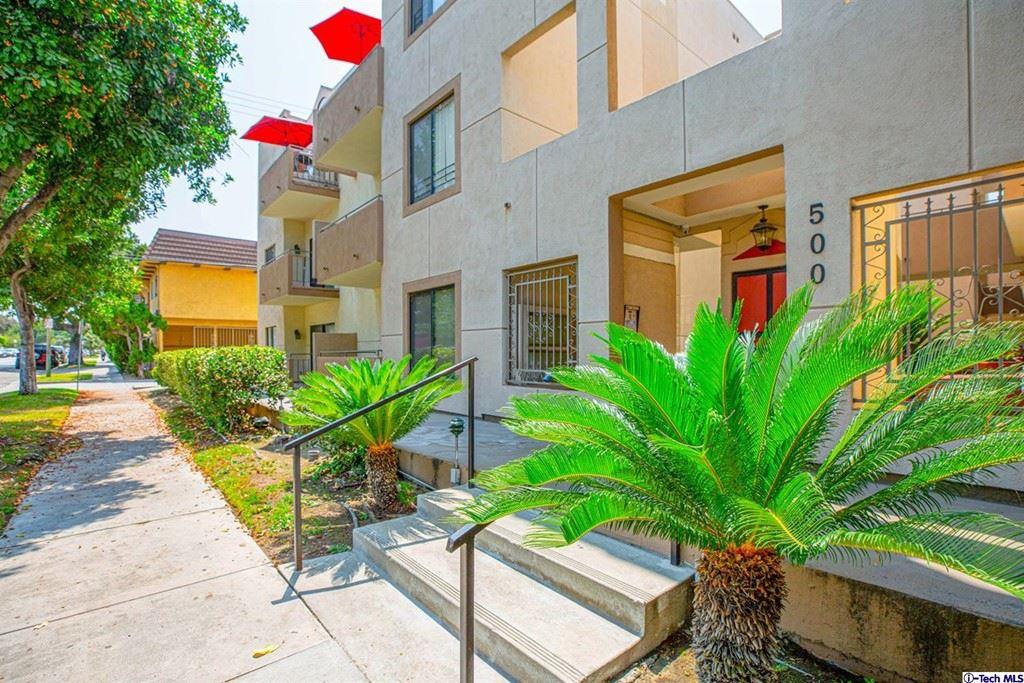 Photo of 500 E Lexington Drive #213, Glendale, CA 91206 (MLS # 320006959)