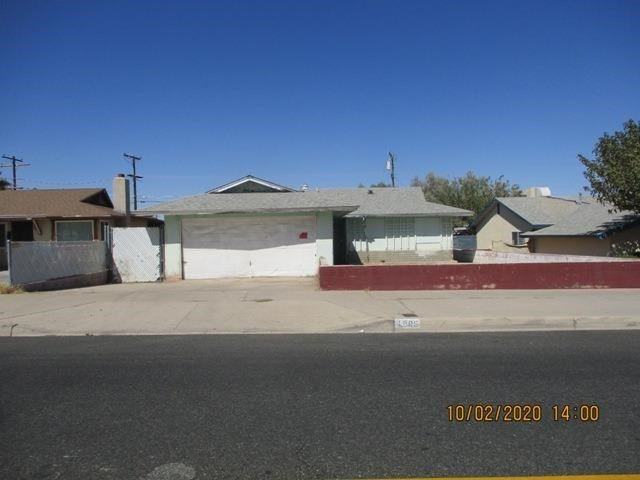 1805 Armory Road, Barstow, CA 92311 - #: 528959