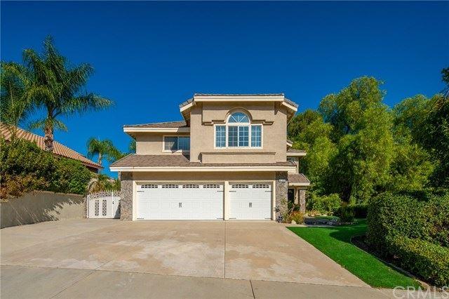 16389 Cadmium Court, Chino Hills, CA 91709 - MLS#: AR20229959