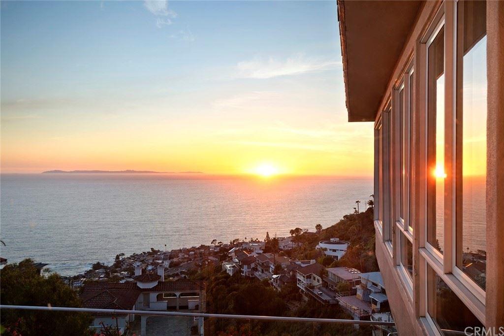 Photo of 790 Nyes Place, Laguna Beach, CA 92651 (MLS # LG21165959)