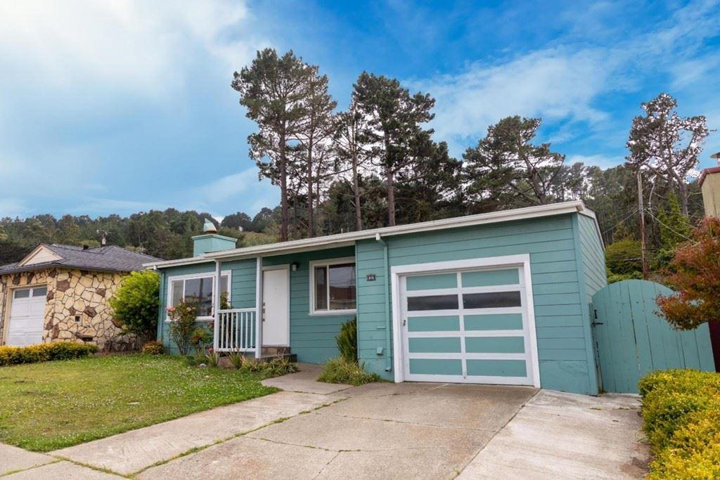 216 Clifden Drive, South San Francisco, CA 94080 - MLS#: ML81855959