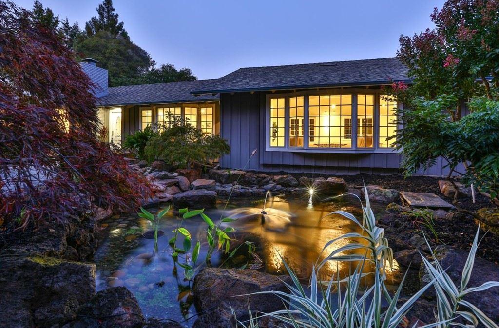 770 Graham Hill Road, Santa Cruz, CA 95060 - MLS#: ML81860959