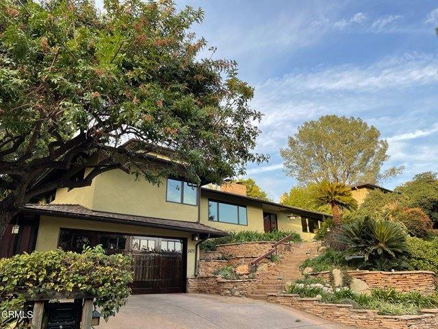 1475 Normandy Drive, Pasadena, CA 91103 - #: P1-2959