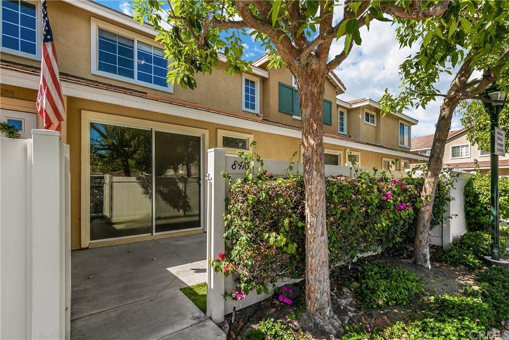8416 E Ketchum Way #129, Anaheim, CA 92808 - MLS#: PW21159959