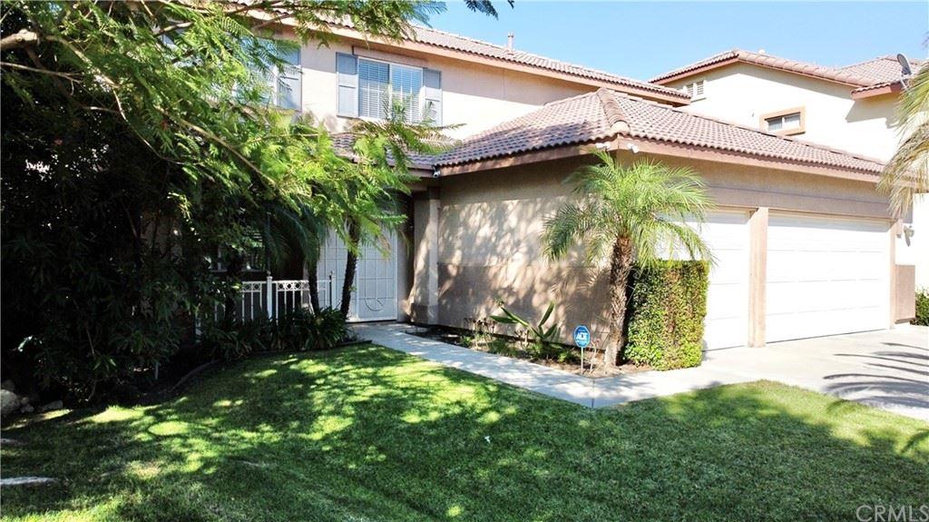 16226 Moors Lane, Fontana, CA 92336 - MLS#: PW21199959