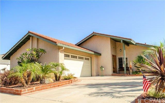 312 Valverde Avenue, Brea, CA 92821 - MLS#: RS20244959