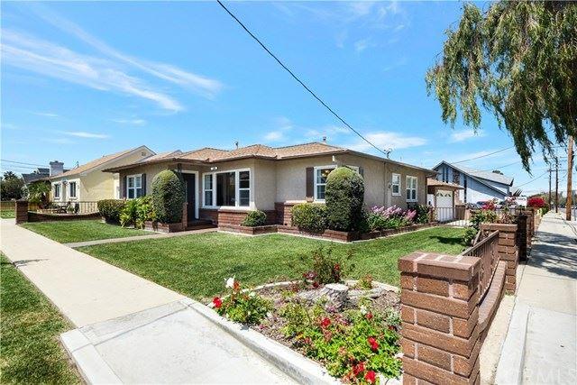 2103 256th Street, Lomita, CA 90717 - MLS#: SB21063959