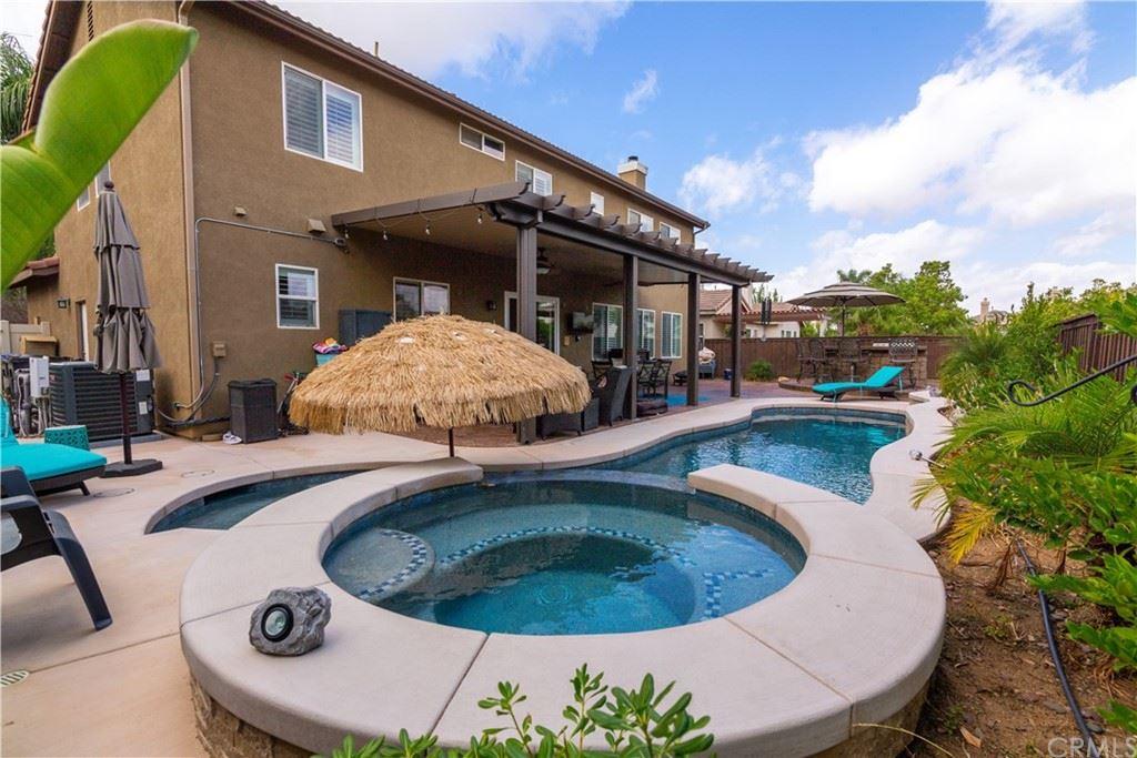33590 Marigold Lane, Murrieta, CA 92563 - MLS#: SW21221959