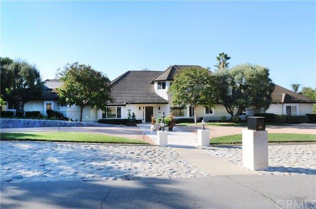 228 Pomello Drive, Claremont, CA 91711 - MLS#: TR21096959