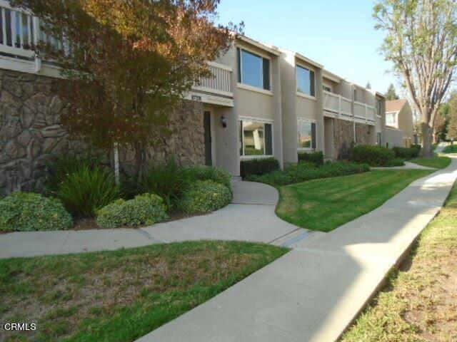 Photo of 6564 Marquette Street #C, Moorpark, CA 93021 (MLS # V1-8959)