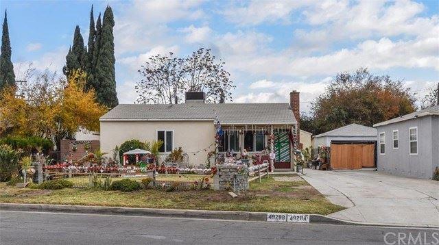 4928 Sereno Drive, Temple City, CA 91780 - #: WS20256959