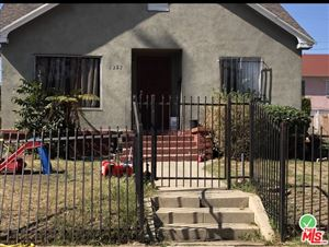 Photo of 5357 8TH Avenue, Los Angeles, CA 90043 (MLS # 19522960)