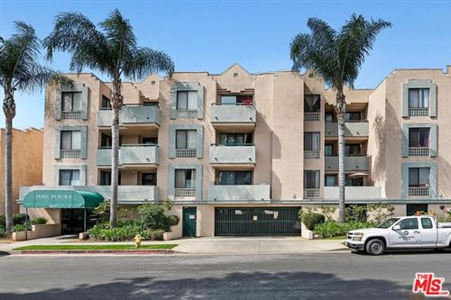 Photo of 2491 PURDUE Avenue #211, Los Angeles, CA 90064 (MLS # 20571960)