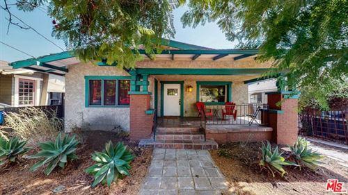 Photo of 932 Manzanita Street, Los Angeles, CA 90029 (MLS # 20624960)