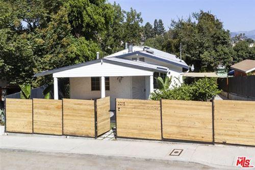 Photo of 3215 Isabel Drive, Los Angeles, CA 90065 (MLS # 20640960)
