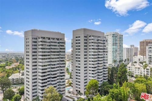 Photo of 865 Comstock Avenue #PHA, Los Angeles, CA 90024 (MLS # 20641960)