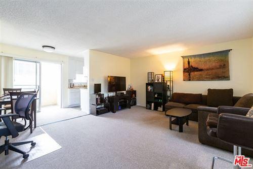 Photo of 1323 S Carmelina Avenue #217, Los Angeles, CA 90025 (MLS # 20668960)