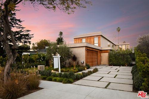 Photo of 3610 Wade Street, Los Angeles, CA 90066 (MLS # 21676960)
