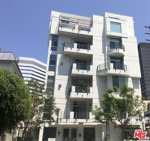 Photo of 10911 Wellworth Avenue #3A, Los Angeles, CA 90024 (MLS # 21752960)