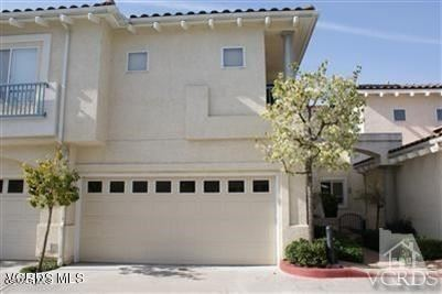 Photo of 4185 Quailsprings Court #41, Moorpark, CA 93021 (MLS # 221000960)