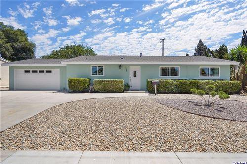 Photo of 2222 Cordero Avenue, Simi Valley, CA 93065 (MLS # 320006960)