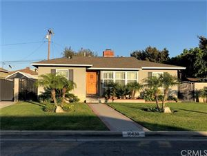 Photo of 10438 Corley Drive, Whittier, CA 90604 (MLS # DW19198960)